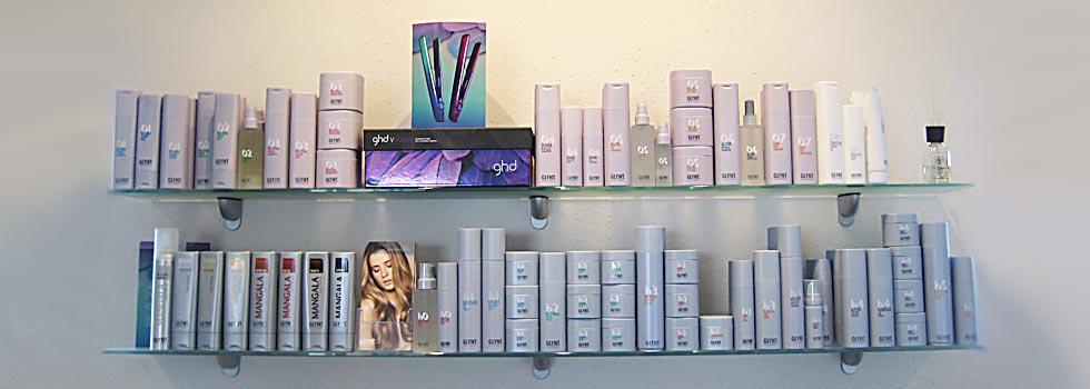Glynt Produkte